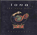 Treasures - The Very Best [CD] by Iona
