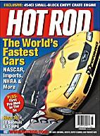 Hot Rod 2003-07 (July 2003) Vol. 56 No. 7