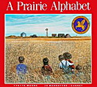 Prairie Alphabet by Jo Bannatyne-Cugnet