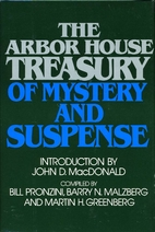 The Arbor House Treasury of Mystery and…