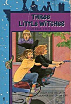 Three Little Witches (Three Little Witches,…