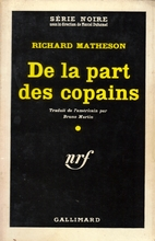 Ride the Nightmare by Richard Matheson