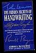 The Hidden Language of Your Handwriting by…