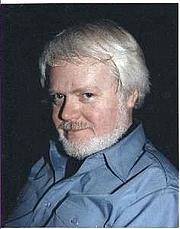 Author photo. Brian Richard Boylan - 1977