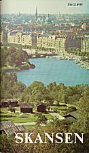 Skansen, A Short Guide for Visitors