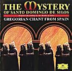 Canto Gregoriano by COro de monjes del…