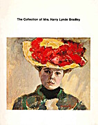 The Collection of Mrs. Harry Lynde Bradley…