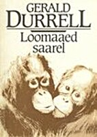 Island zoo by Gerald Durrell