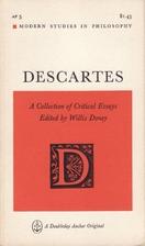 Descartes: a collection of critical essays…