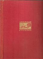American Etchers Vol XII by Frank W. Benson
