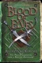 Blood of Elves by Andrzej Sapkowski