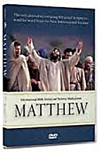 Matthew by Visual Bible International