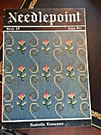 Needlepoint, Book 39 by Anne Champe Orr