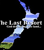 The last resort God defend our free land by…