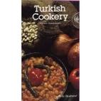 Turkish Cookery by Gulseren Ramazanoglu