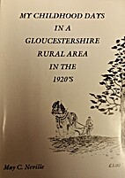 MY CHILDHOOD DAYS IN A GLOUCESTERSHIRE RURAL…