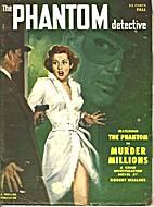 Murder Millions [issue 163] by Robert…
