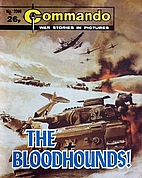 Commando # 2098