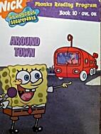 SpongeBob Phonics: Around Town by Sonia…