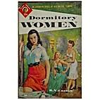 Dormitory women by R. V. Cassill