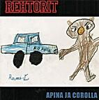 Apina ja Corolla by Rehtorit