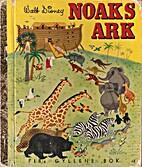 Noaks ark by Walt Disney