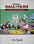Carl Barks og bordets glæder by Carl Barks