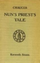 Nun's Priest's Tale by Geoffrey Chaucer