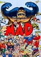 The Complete First Six Issues of MAD by Mad…