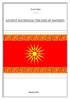 Ancient Macedonia : The Rise of Macedon by…