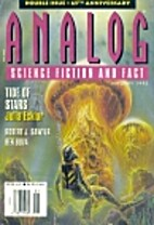 Tide of stars [In: Analog science fiction…