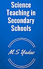 Science Teaching in Secondary Schools by…