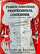 The Manual of the Professional Cook…