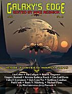 Galaxy's Edge Magazine Issue 13, March 2015…