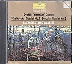 American Quartet; String Quartet no. 12 in…