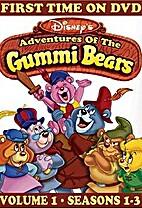 Adventures of the Gummi Bears: Seasons 1-3