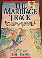 The Marriage Track by David Arp