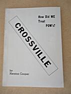 Crossville by Herston Cooper