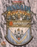 Birthright : Player's Secrets of Binsada by…