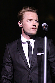 Author photo. Ronan Keating At State Theatre, Sydney, Australia, Wikipedia (Eva Rinaldi)