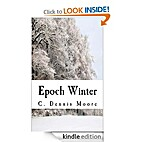 Epoch Winter by C. Dennis Moore
