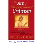 The Art of Giving and Receiving Criticism by…