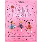 The Usborne Ballet Treasury by Susannah…