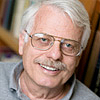 Author photo. Willamette University
