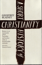 A Short History of Christianity by Geoffrey…