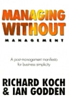 Managing Without Management: A…