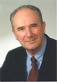 Author photo. Herbert Schendl
