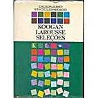 Dicionário Enciclopédico Koogan Larousse…