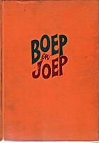 Boep en Joep omnibus by P.H. Fruithof