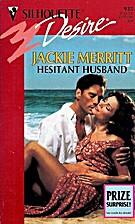 Hesitant Husband by Jackie Merritt